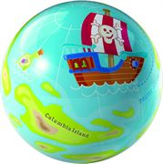 Obrazek Piłka Wyprawa Piratów