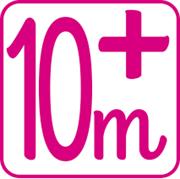 Obrazek 10m+