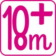 Obrazek 18m+