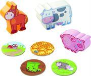 Obrazek Zestaw edukacyjny - Zwierzęta z farmy