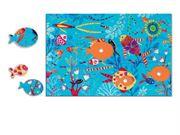 Obrazek Puzzle akwarium