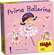 Obrazek Mini gra Prima Balerina