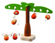 Obrazek Balansujące małpki PLAN TOYS