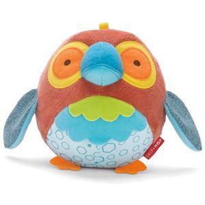 Obrazek Dzwoniąca piłka Papuga