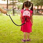 Obrazek Plecak Baby Zoo Biedronka ze smyczą bezpieczeństwa