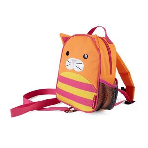 Obrazek Plecak Baby Zoo Kot ze smyczą bezpieczeństwa