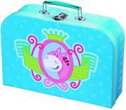 Obrazek Zestaw 3 walizeczek Paulina