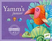 Obrazek Gra Yamm's junior