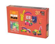 Obrazek Klocki Mini Neon 480 sztuk 3w1