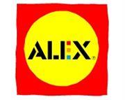 Obrazki dla producenta Alex