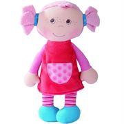 Obrazek Lalka - przytulanka Fiona