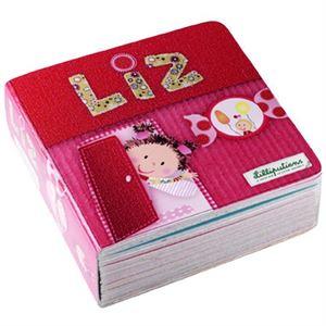 Obrazek Książeczka Dzień Biedronki Liz