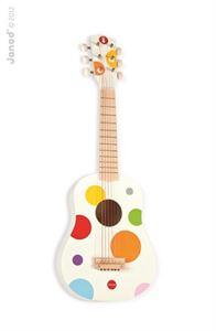 Obrazek Gitara Confetti