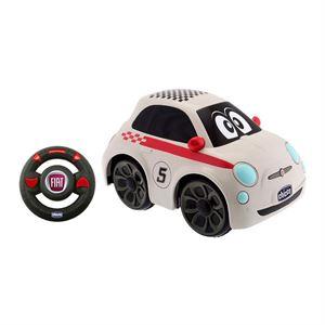 Obrazek Fiat 500 wersja sportowa RC CHICCO