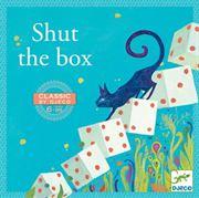 Obrazek Gra w kości Shut the Box DJECO
