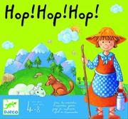 Obrazek Gra planszowa Pastuszek i owce DJECO