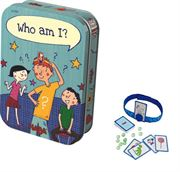 Obrazek Gra Zgadnij kim jestem? HABA