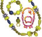 Obrazek Pop-Arty! - zestaw do biżuterii - 500 elementów B.TOYS
