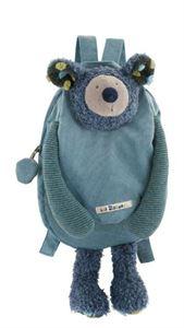Obrazek Plecaczek materiałowy Koala MOULIN ROTY