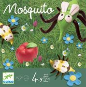Obrazek Gra Mosquito DJECO