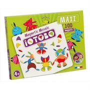 Obrazek Mozaika zestaw Maxi 4+ IOTOBO