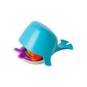 Obrazek Zabawka do kąpieli Głodny Wieloryb BOON