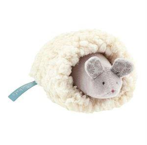 Obrazek Myszka w kubraczku MOULIN ROTY