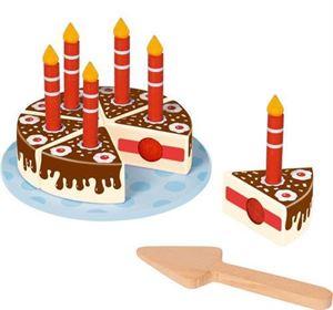 Obrazek Tort urodzinowy SPIEGELBURG