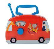 Obrazek Muzyczny Autobus Cyrk MOULIN ROTY