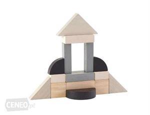 Obrazek Drewniane klocki Fraction Blocks PLAN TOYS