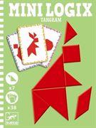 Obrazek Mini Logix - Tangram DJECO