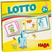 Obrazek Lotto Kraina Wróżek HABA