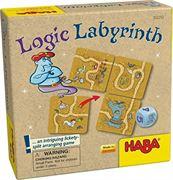 Obrazek Gra logiczny labirynt HABA
