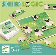 Obrazek Gra logiczna Sheep Logic DJECO