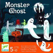 Obrazek Gra pamięciowa Monster Ghost DJECO