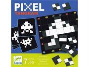 Obrazek Gra logiczna Pixel Tangram DJECO
