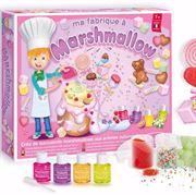 Obrazek Kiosk z piankami Marshmallow SENTOSPHERE
