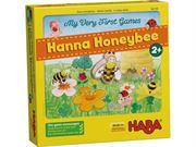 Obrazek Moja pierwsza gra Pszczółka Hania 2+ HABA