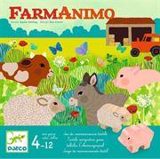 Obrazek Gra kooperacyjna Farmanimo DJECO